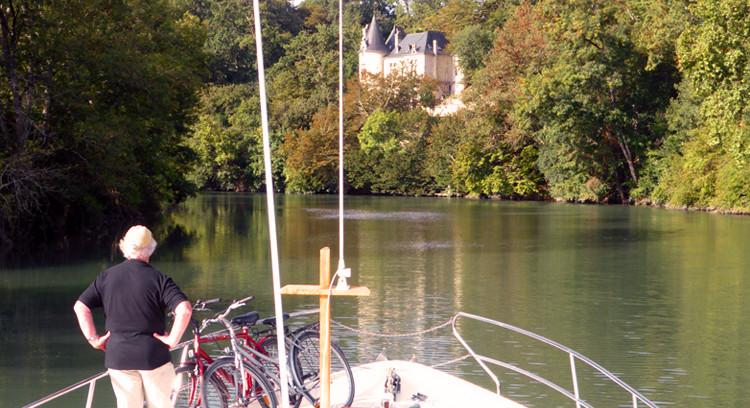 Charente-John