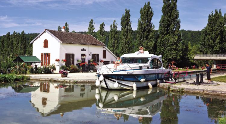 Nicol-Bourgogne Estivale Quattro_Ecluse�Sahuquet