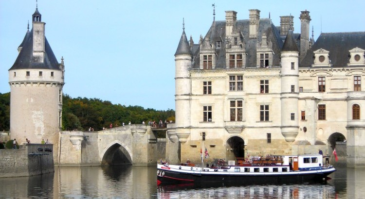 nymphea-chenonceau