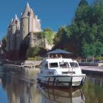 LB Brittany -Josselin