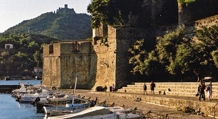 Prov-Collioure:Roussillon