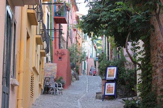 Collioure streets-(3)