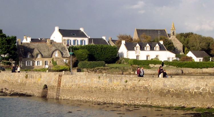 Mordreuc, Brittany
